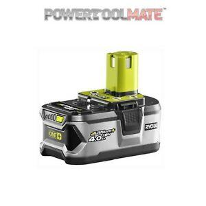Ryobi RB18L40 18V ONE+ Lithium+ 4.0Ah Battery £49.99 @ powertoolmate / eBay