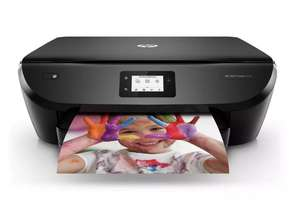 HP Envy 6220 Wireless Printer & 12 Months Instant Ink £79.99 at Argos
