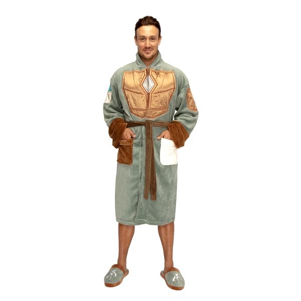 Star Wars Mandalorian Bathrobe (Dressing Gown) £16.49 delivered @ 365 Games