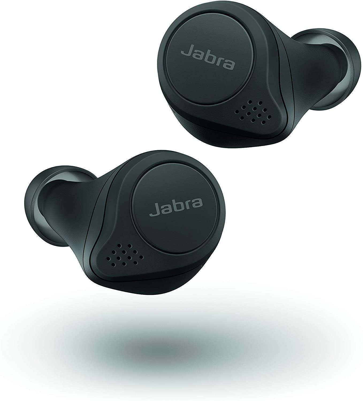 Jabra Elite 75t True Wireless Bluetooth Earbuds (Black) £148.82 at Amazon