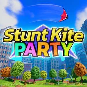 Stunt Kite Party (Nintendo Switch) 89p / USA Store 20p @ Nintendo eShop