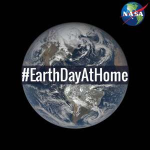 Earth Day's 50th Anniversary Free online celebration (activities/ videos/ special programs/ games/ lego activities and more) @ Nasa