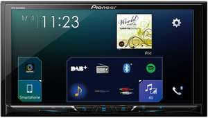 Pioneer SPH-DA230DAB with Android Auto/Apple CarPlay at Amazon for £288.98