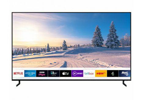 "SAMSUNG QE55Q950R QLED HDR 3000 8K ULTRA HD SMART TV, 55"" FREESAT HD & APPLE TV + 5 Year Warranty - £1749.99 @ Appliance Electronics"
