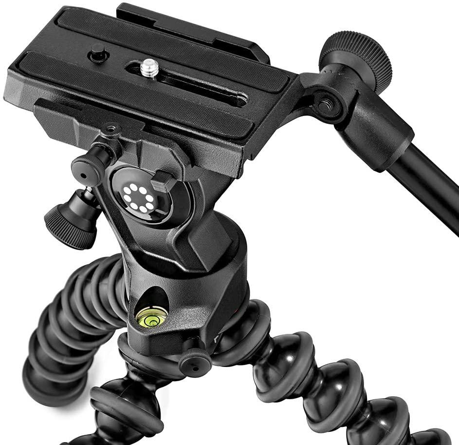 JOBY JB01562-BWW GorillaPod 3K Video PRO Kit - £39.97 on Amazon