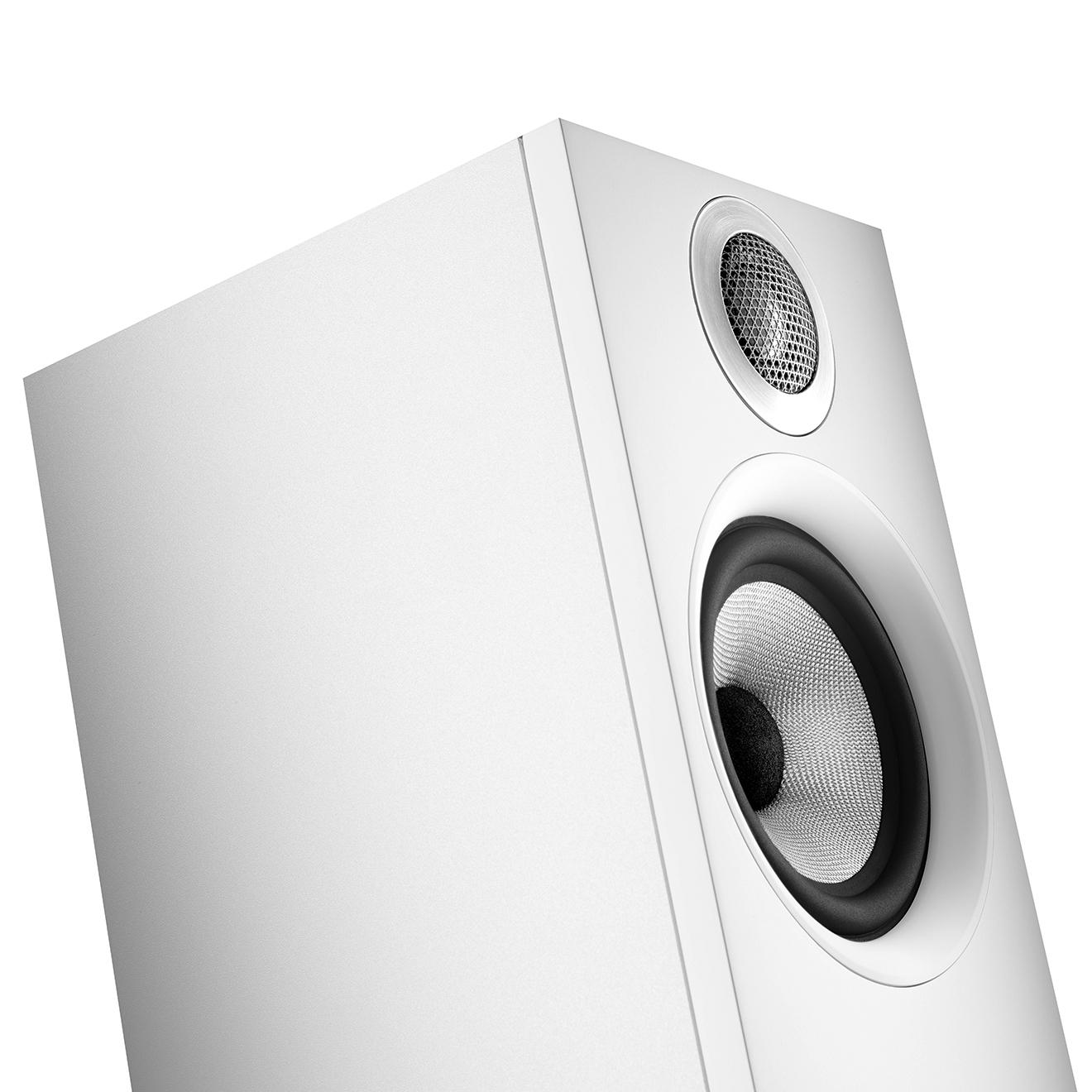 Bowers & Wilkins 607 Standmount speaker - £299.25 at Bowers & Wilkins Shop