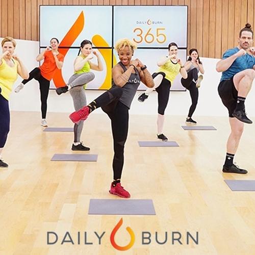 60-Day Free Premium Membership from Daily Burn via Groupon