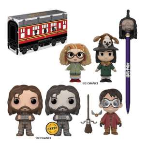 Funko Harry Potter EXC Mystery Gift Box £14.99 Delivered using code @ Pop In A Box