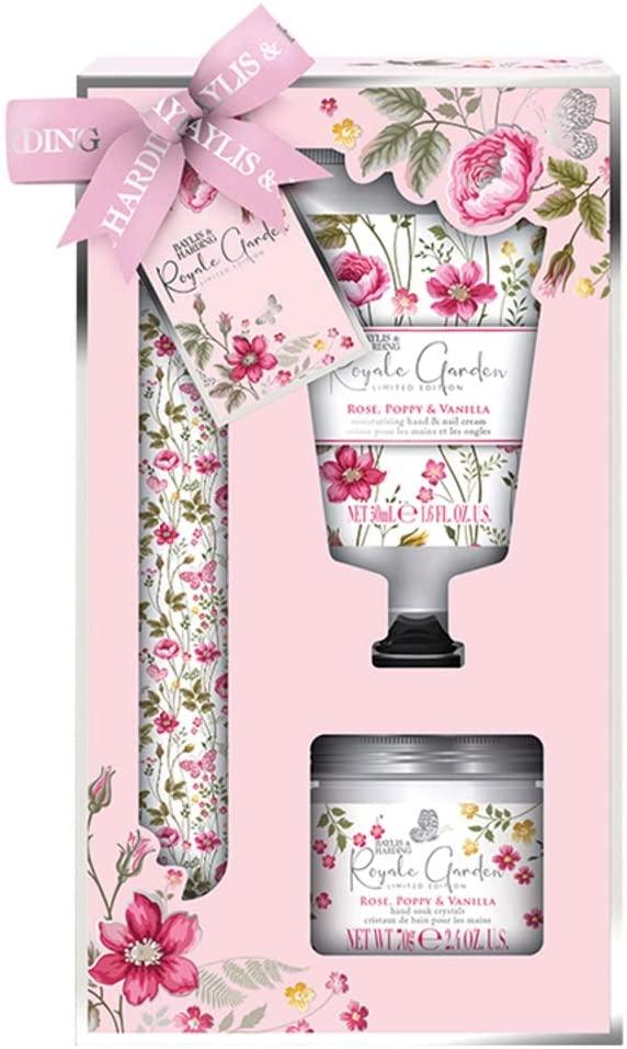 Baylis & Harding Royale Garden Manicure Set for £1 @ Morrisons