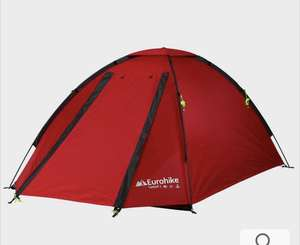 New Eurohike Eh Compact Chr Tri Outdoor Equipment