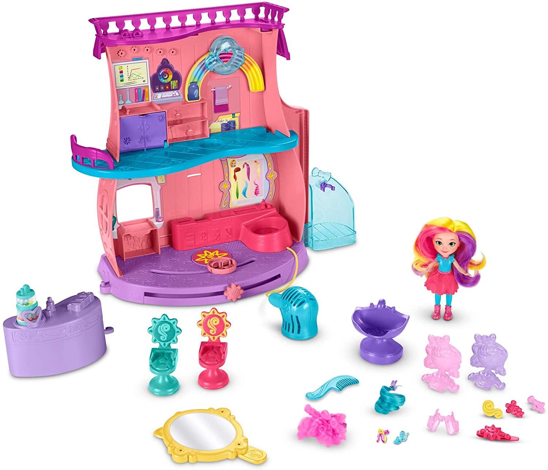 Sunny Day GKT64 Nickelodeon Sunny's Fan-Tastic Salon, Multicolour £15.11 Amazon Prime / £19.60 Non Prime