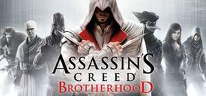 [PC] Assassin's Creed: Brotherhood - £3.08 @ MMOGA