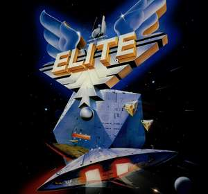ELITE (1984) - The Retro Gaming Classic space trading game! FREE @ Frontier (Original BBC Computer Programme)