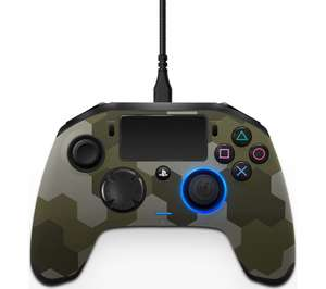 NACON Revolution Pro PS4 Controller - Camo Green + 6 Month free spotify - £72.97 delivered @ Currys PC World