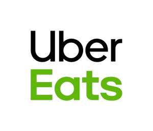 Uber Eats 50% off your next order, maximum discount £15 (selected accounts only)
