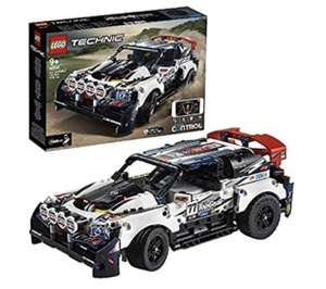 Lego 42109 Top Gear Rally Car With App Controlled £84.26 @ Amazon Germany