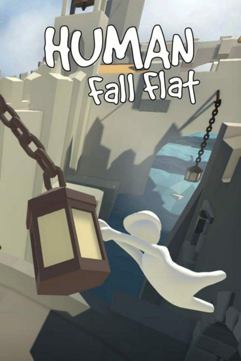 Human Fall Flat (PC) £1.92 @ Gavimo (Topseller001) using code