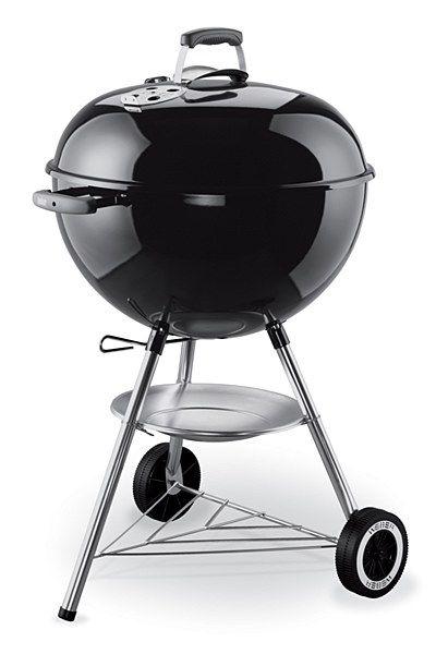 Weber Original Kettle Charcoal Grill 57cm £135.65 @ WOWBBQ