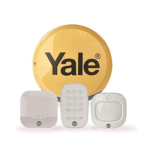 Yale Door Window Contact Home Office Window Sensor Security EF /& SR Alarm Series