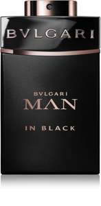 Bvlgari Man In Black EDP 100ml £34.55 @ Notino