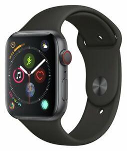 Apple Watch S4 Cellular 44mm Smart Watch £313.99 @ Argos ebay