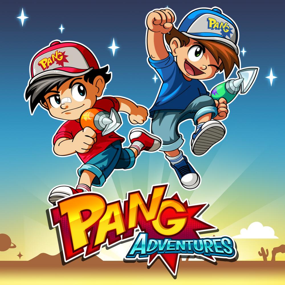 Pang (Nintendo Switch) £3.59 @ Nintendo eShop