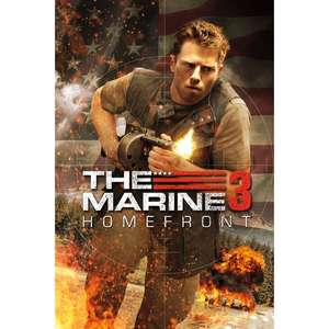 Marine 3 - Homefront (2013) Blu-ray - 94p delivered @ 365games