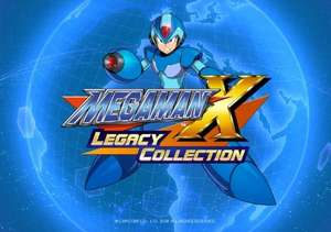 [PC | Steam] Mega Man X: Legacy Collection - £3.29 @ Gaming Imperium / Gamivo