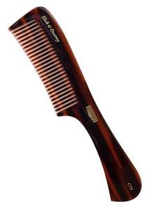 Uppercut Deluxe CTR 9 - Mens Tortoise Shell Styling Comb - £5.36 delivered (with code) @ dapperstreet