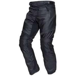 Black Buffalo Rampage Waterproof Motorcycle Trousers £46.74 delivered with code @ Ghost Bikes