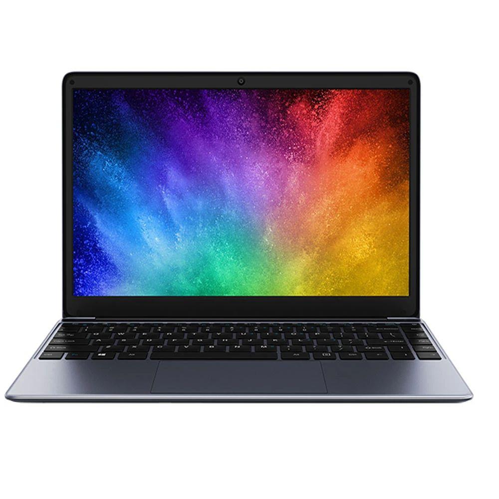 CHUWI HeroBook Pro 14.1 Inch 19201080 IPS Screen Intel N4000 Processor DDR4 8GB 256GB SSD Windows 10 Laptop - £177.82 @ DealExtreme