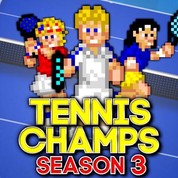 Tennis Champs Returns - Season 3 on Google Play for £2.39