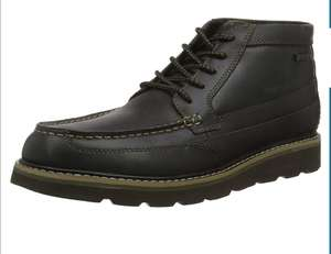 Rockport Men's Storm Front Moc Boot Moccasin from £22.82 at Amazon (more in thread)