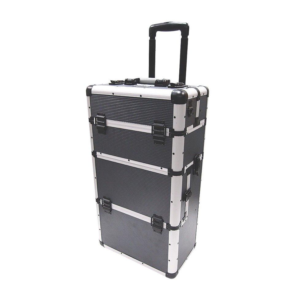 MAC ALLISTER CJ-1221 Aluminium Mobile Storage Centre 26in £54.99 delivered @ Screwfix