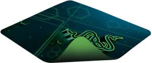 Razer Goliathus Mobile Soft Gaming Mouse Mat (Compact Size for Gamers, Standard Design) £7.74 (Prime) + £4.49 (non Prime) at Amazon