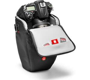 MANFROTTO MB H-M-E Advanced Holster Medium DSLR Camera Bag £19.99 delivered at Currys PC World
