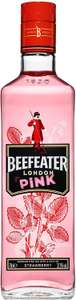 Beefeater Pink Strawberry Flavoured Gin, 70 cl - £14 (+£4.49 NP) @ Amazon