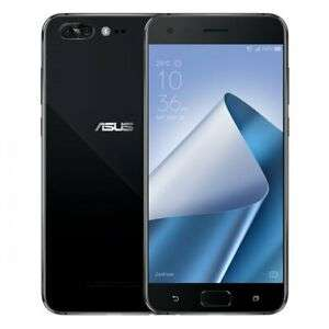 Asus Zenfone 4 Pro 64GB 16MP Camera Smartphone Mobile Black Unlocked Opened – never used - £129.99 @ xsitems_ltd / eBay
