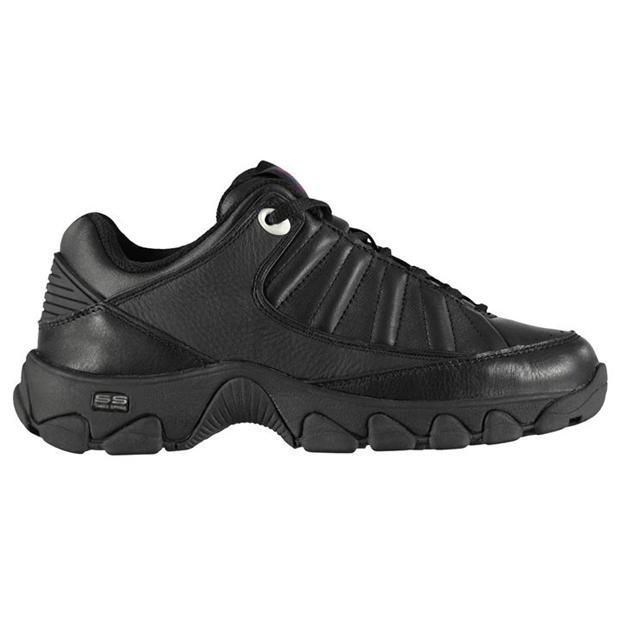 K-Swiss ST-529 - Men Shoes Black size 6-9.5 £24.99 @ footlocker