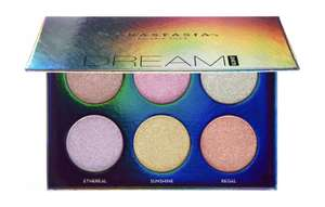 Anastasia Beverly Hills up to 50% off Glow Palettes - from £21