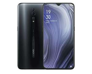 Oppo Reno Z 128GB Smartphone + 40GB Data Unlimited Mins & Texts + 100 International Minutes (12m) - £329 + Klarna Available @ Lyca Mobile