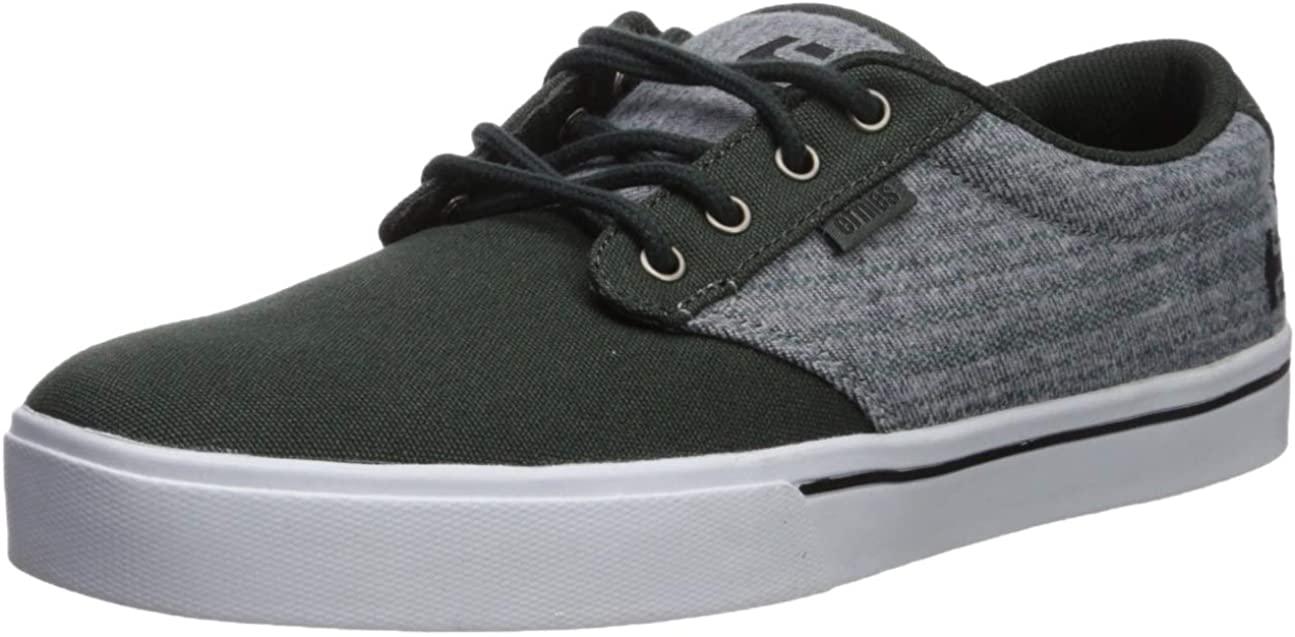 Etnies Men's Jameson 2 Eco Skateboarding Shoes from £13.93 (Prime) + £4.49 (non Prime) at Amazon