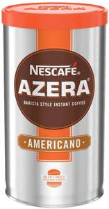 NESCAFÉ AZERA Americano Instant Coffee 100g x 6 Tins £18 Prime (£22.49 non-Prime) at Amazon