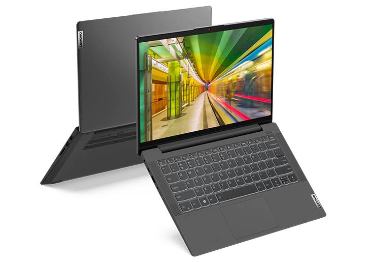 Lenovo IdeaPad 5i 14: i3-1005G1/8GB/256GB/FHD IPS/Backlit keyboard/Fingerprint scanner £315.89 with newsletter sign up @ Lenovo Rewards