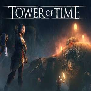 Tower of Time PC £5.89 at GOG