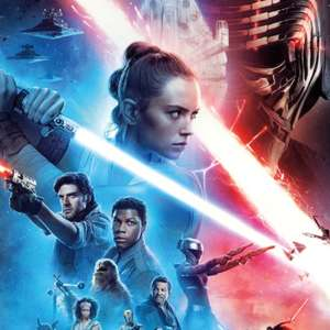 Star Wars: The Rise of Skywalker film rental £1.74 SD / £2.24 HD (using new account 50% discount) @ Chili