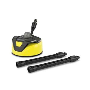 Karcher T5 T-Racer Surface Cleaner Fits K2 -K7 - FREE Delivery - £62.50 @ Craigmore