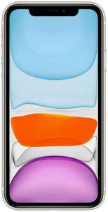Iphone 11 64gb - 5GB data, Unlimited mins/texts on Vodafone £22 per month, £320 upfront, 24 months, £848 total via Mobiles.co.uk