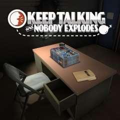 Keep Talking and Nobody Explodes (Steam) £3.61 @ Chrono