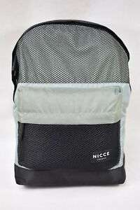 Nicce Zain Multi-Coloured Backpack - £8.99 @ bigbrandoutlet2015 / eBay